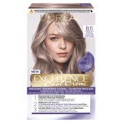 EXCELLENCE Cool 8,11 UltraLightBlond