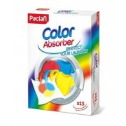 PACLAN Obrusky do pracky 15ks Color
