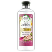 Herbal Essences Clean Strawberry mint, šqampón na vlasy 400 ml