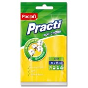 PACLAN univ.utierka SoftCotton 10ks