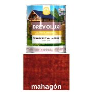 CHEM DREVOLUX DECOR MAHAG.0873 2,5l